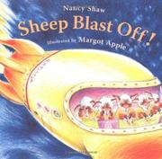 Book Cover for SHEEP BLAST OFF!