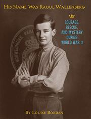 Cover art for HIS NAME WAS RAOUL WALLENBERG
