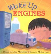 Cover art for WAKE UP ENGINES