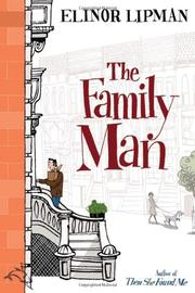 Book Cover for THE FAMILY MAN