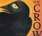 THE CROW by Alison Paul