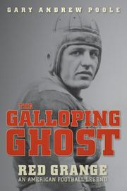 Book Cover for THE GALLOPING GHOST
