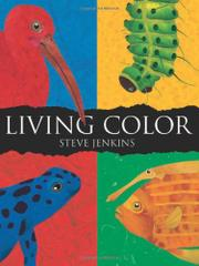 LIVING COLOR by Steve Jenkins