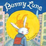 BUNNY LUNE by Kae Nishimura