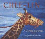 CHEE-LIN by James Rumford