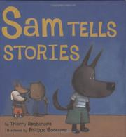 Cover art for SAM TELLS STORIES