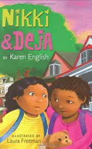NIKKI & DEJA by Karen English
