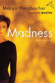 Book Cover for MADNESS