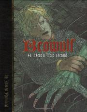BEOWULF by James Rumford