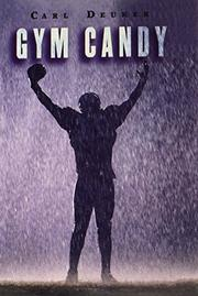 Book Cover for GYM CANDY