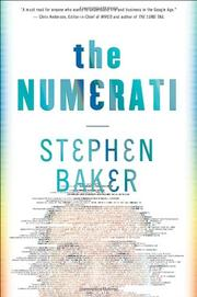 Cover art for THE NUMERATI