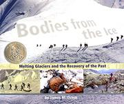 BODIES FROM THE ICE by James M. Deem