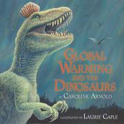 Book Cover for GLOBAL WARMING AND THE DINOSAURS