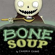 Cover art for BONE SOUP