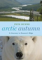 Book Cover for ARCTIC AUTUMN