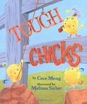 Cover art for TOUGH CHICKS