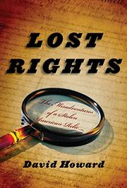 Book Cover for LOST RIGHTS