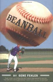 Book Cover for BEANBALL