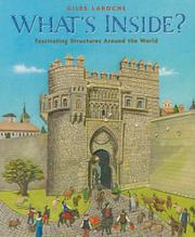 Book Cover for WHAT'S INSIDE?