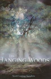 Book Cover for THE HANGING WOODS