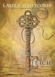 Cover art for THE FETCH