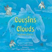 Cover art for COUSINS OF CLOUDS