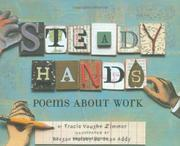 Book Cover for STEADY HANDS