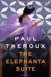 THE ELEPHANTA SUITE by Paul Theroux