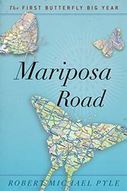 Cover art for MARIPOSA ROAD