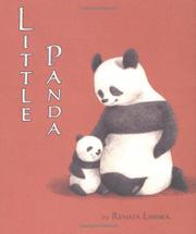 LITTLE PANDA by Renata Liwska
