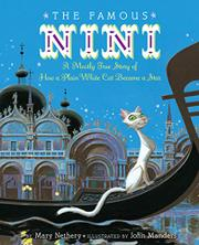 THE FAMOUS NINI by Mary Nethery