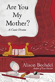 Cover art for ARE YOU MY MOTHER?