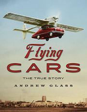 FLYING CARS by Andrew Glass