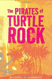 Book Cover for THE PIRATES OF TURTLE ROCK