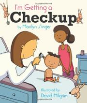 Book Cover for I'M GETTING A CHECKUP