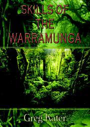 SKILLS OF THE WARRAMUNGA Cover