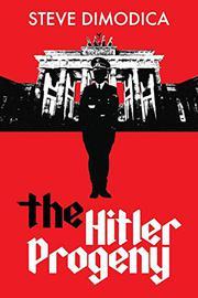 THE HITLER PROGENY Cover