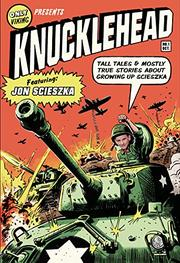 Book Cover for KNUCKLEHEAD