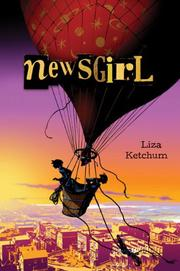 Cover art for NEWSGIRL