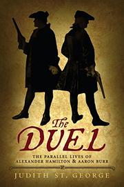 THE DUEL by Judith St. George
