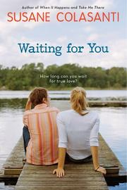 Book Cover for WAITING FOR YOU