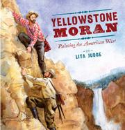 Book Cover for YELLOWSTONE MORAN