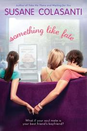 Book Cover for SOMETHING LIKE FATE