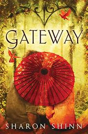 Book Cover for GATEWAY