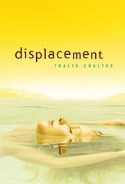Cover art for DISPLACEMENT