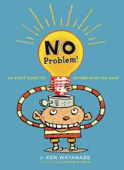 Book Cover for NO PROBLEM!