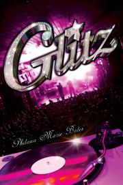 Cover art for GLITZ