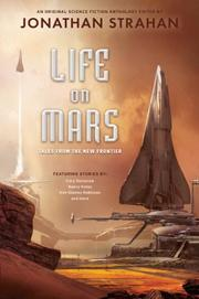 Cover art for LIFE ON MARS