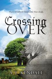 Cover art for CROSSING OVER