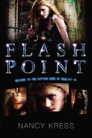 FLASH POINT by Nancy Kress